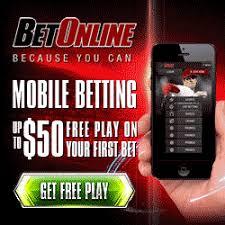 BetOnline Mobile